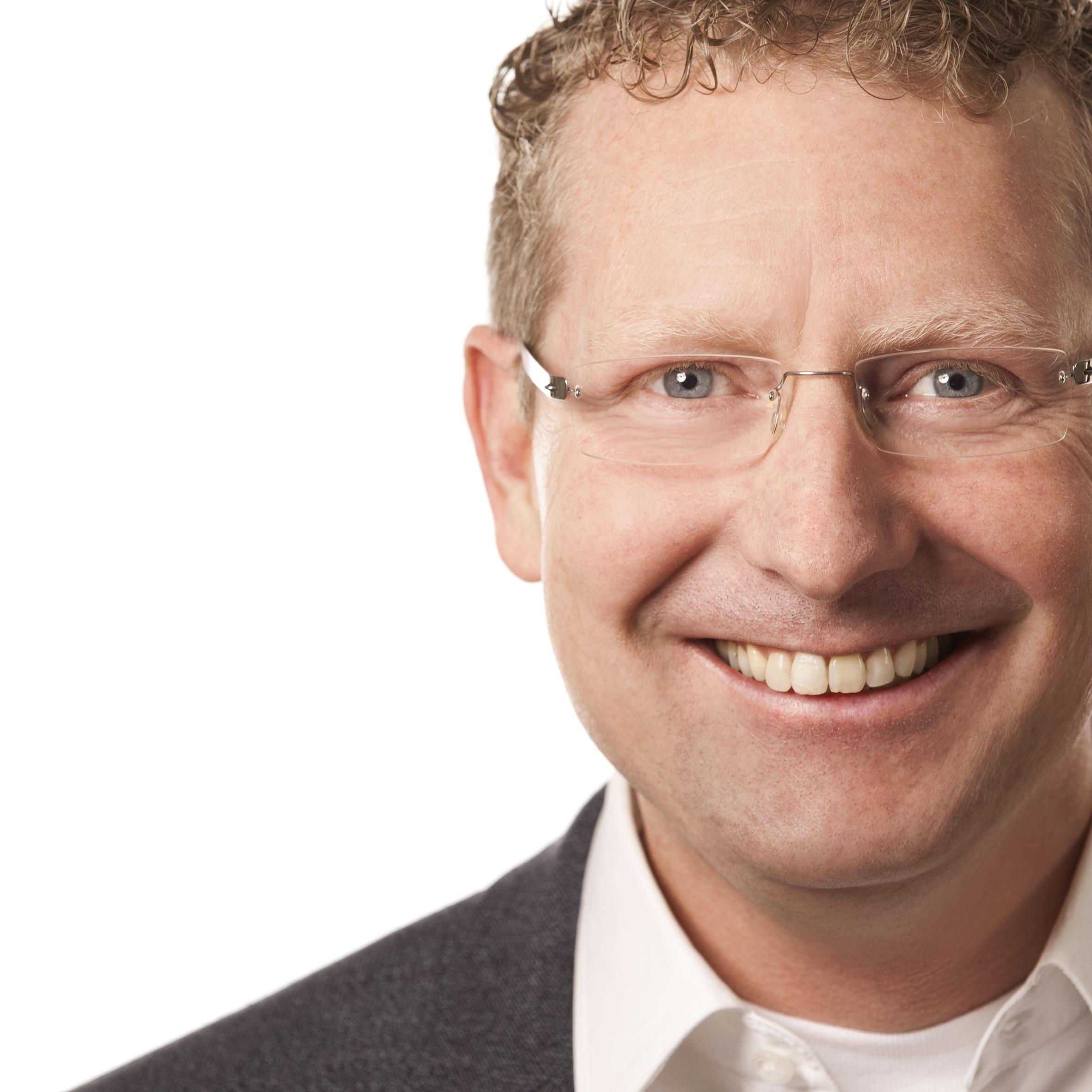 Jeffrey van Beek